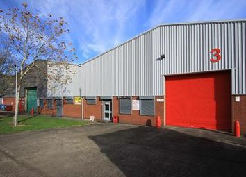 Thumbnail Light industrial to let in 3-4, St Martins Business Centre, St Martins Way, Bedford, Bedfordshire