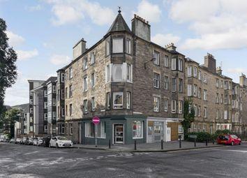 Thumbnail 1 bedroom flat for sale in 1, 3F1, Wishaw Terrace, Meadowbank, Edinburgh