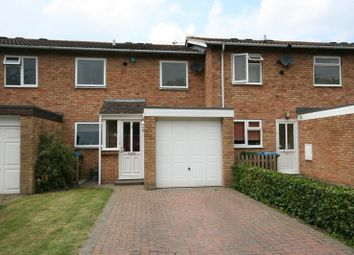 Thumbnail 3 bedroom terraced house to rent in King Charles Close, Page Hill, Buckingham