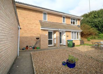 St Crispians, Seaford, East Sussex BN25. 2 bed semi-detached house for sale