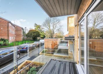 Thumbnail 2 bed flat for sale in Heronsgate, The Avenue, Croydon