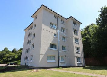 Thumbnail 2 bed maisonette to rent in Kirkmuir Drive, Rutherglen