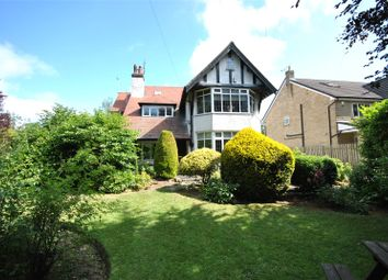 Thumbnail 2 bed flat for sale in Kings Road, Bramhope, Leeds, West Yorkshire