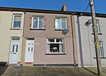 Thumbnail 2 bed terraced house for sale in Hillside Terrace, Wattstown, Porth, Rhondda Cynon Taff
