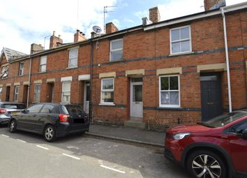 Thumbnail 2 bed terraced house for sale in 60 Millbrook Street, Cheltenham, Gloucestershire