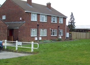 Thumbnail 1 bed flat to rent in Queensway, Melksham