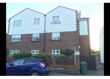 Thumbnail 1 bed flat to rent in Chandler Road, Bexhill-On-Sea