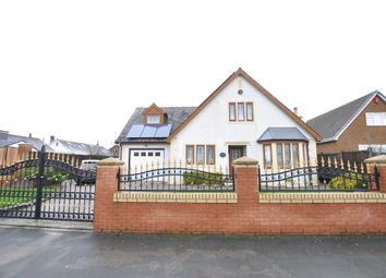 Thumbnail 3 bed detached house for sale in Dovedale Avenue, Ingol, Preston, Lancashire