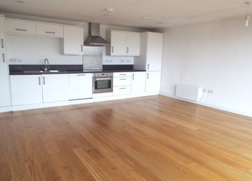 Thumbnail 2 bed flat to rent in Navigation Walk, Wakefield