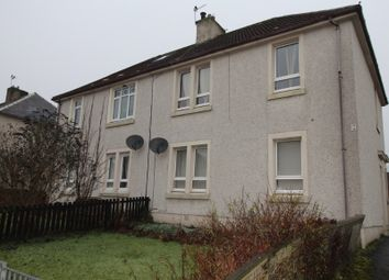 Thumbnail 1 bedroom flat to rent in Monkland View Crescent, Bargeddie, North Lanarkshire