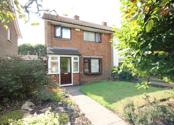 Thumbnail 3 bedroom terraced house for sale in Farneworth Road, Mickleover, Derby