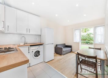Thumbnail 2 bedroom flat for sale in Tudor Court, Crewy's Road, London