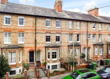 Thumbnail 5 bed terraced house for sale in Victoria Road, Abingdon-On-Thames, Oxfordshire