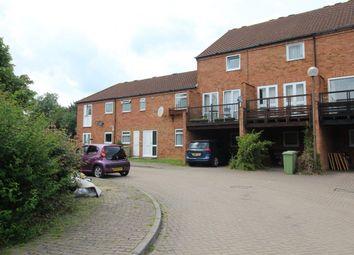Thumbnail 2 bed property to rent in Fletchers Mews, Neath Hill, Milton Keynes