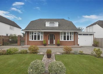 Thumbnail 3 bed detached house for sale in Farm Lane, Cheltenham, Gloucestershire