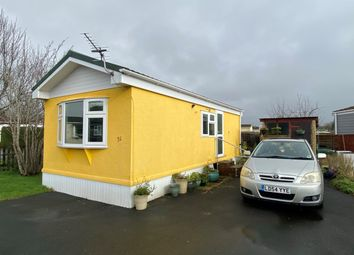 Thumbnail 1 bed property for sale in Dibles Park, Dibles Road, Warsash, Southampton