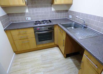 Thumbnail 1 bed flat to rent in Providence Hill, Bursledon, Southampton
