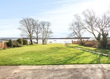 Thumbnail 4 bed detached house for sale in Branksea Avenue, Hamworthy, Poole, Dorset