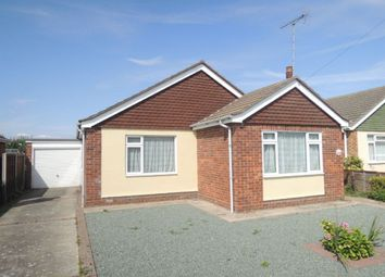 Thumbnail 3 bed detached bungalow for sale in Millers Barn Road, Jaywick, Clacton-On-Sea