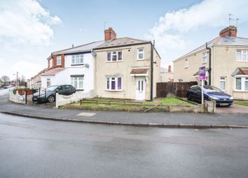 Thumbnail 3 bed semi-detached house for sale in Mill Street, Bilston