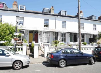 Thumbnail 5 bed terraced house to rent in Netley Terrace, Southsea