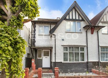 Thumbnail 6 bed semi-detached house for sale in Powis Gardens, London