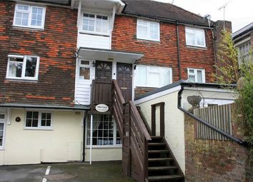 Thumbnail 2 bed flat for sale in Station Road, Robertsbridge, East Sussex