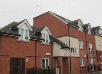 Thumbnail 1 bedroom flat to rent in Bourne Road, Southampton