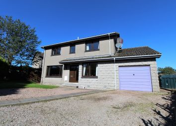 Thumbnail 5 bed detached house for sale in Rolland Court, Stonehaven