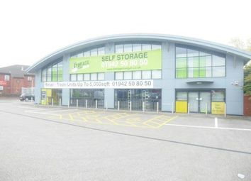 Thumbnail Office to let in 263, Woodhouse Lane, Wigan