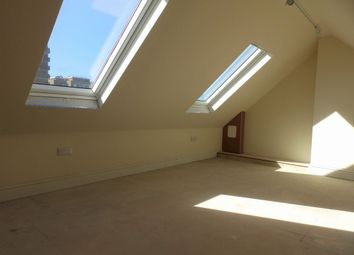 Thumbnail 4 bed town house to rent in Upper Parks Place, Brighton, East Sussex