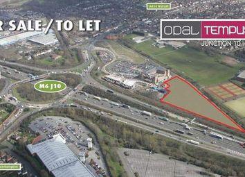 Thumbnail Land for sale in Opal, Tempus 10 Junction 10, Walsall