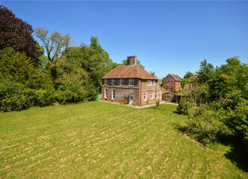 Thumbnail 5 bedroom detached house to rent in Plumpton Lane, Hinxhill, Ashford, Kent