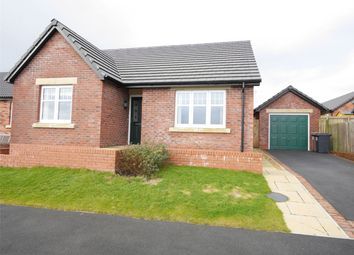 Thumbnail 2 bed detached bungalow for sale in 20 Lowther Gardens, Whitehaven, Cumbria