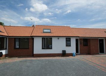 Thumbnail 1 bed bungalow to rent in St. Johns Gardens, Clacton-On-Sea
