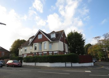 Thumbnail 2 bedroom flat for sale in Parkwood Road, Southbourne, Bournemouth