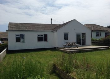 Thumbnail 5 bed detached bungalow to rent in Penlea Road, Penryn