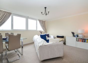 Thumbnail 2 bed flat for sale in Lodge Road, Wallington