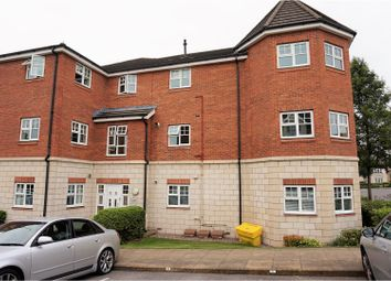 Thumbnail 2 bed flat for sale in Sandbach Drive, Northwich