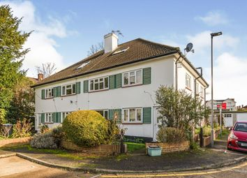 3 bed flat to rent in South Bank, Surbiton KT6