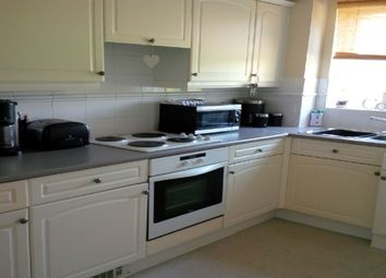 Thumbnail 1 bed flat to rent in Surtees Close, Willesborough, Ashford
