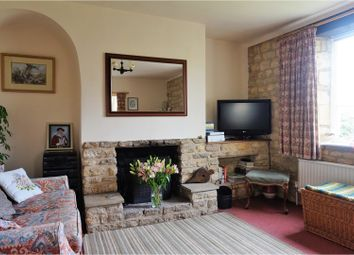Thumbnail 3 bed property for sale in Stamford Road, Stamford