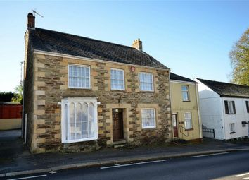 Thumbnail 8 bed detached house for sale in Fore Street, Grampound, Truro, Cornwall