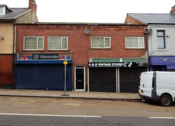 Thumbnail Retail premises for sale in 8A Seaside Lane, Easington, Peterlee, County Durham
