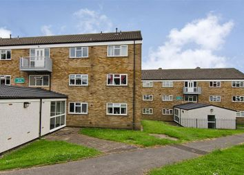 Thumbnail 2 bed flat for sale in Arran Close, Cannock