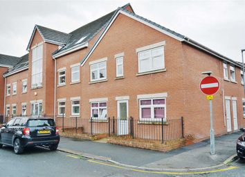 Thumbnail 1 bedroom flat for sale in Boughey Street, Leigh