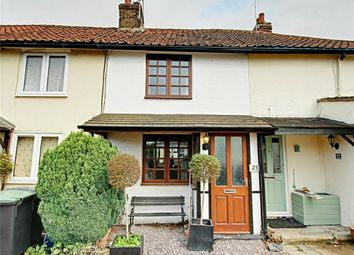 Thumbnail 1 bed terraced house for sale in The Street, Sheering, Bishop's Stortford, Herts