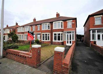 Thumbnail 3 bedroom semi-detached house to rent in Acregate, South Shore, Blackpool