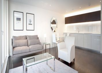 Thumbnail 2 bed property to rent in Pump House Crescent, Brentford