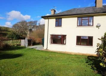 Thumbnail 3 bed property to rent in Pentrefelin, Criccieth